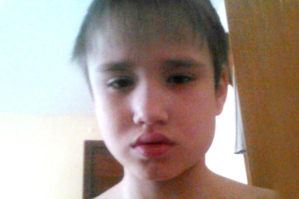 ВТобольске ищут 13-летнего школьника