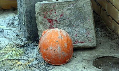 ВТюмени настройке снова умер рабочий
