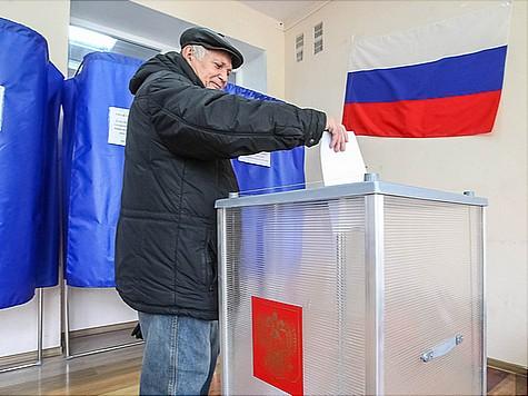 ВБрянской области стартовали выборы депутатов Государственной думы иместных советов