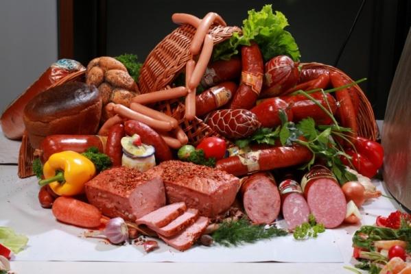 ВТюменской области Роспотребнадзор снял среализации неменее 360кг мяса