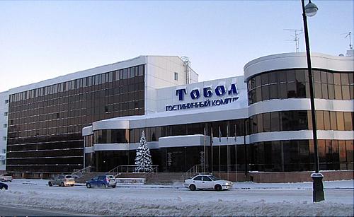 ВТобольске гражданин Новосибирска выстрелил вполицейского