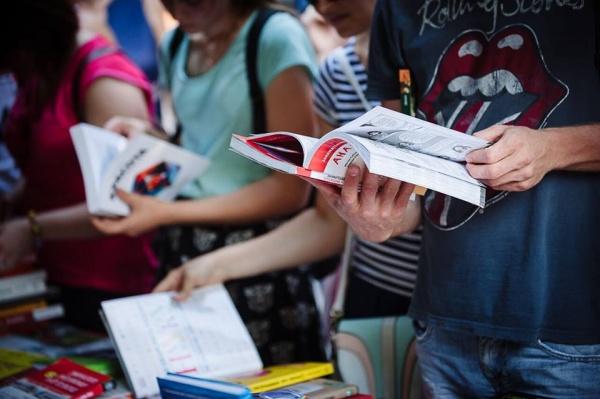 Для ценителей слова пройдет фестиваль «Сибирская Ипокрена»