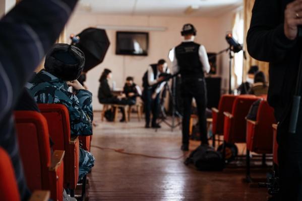#ЗвёздочкаРешётка: фильм оженщинах изтобольской колонии появился вweb-сети интернет