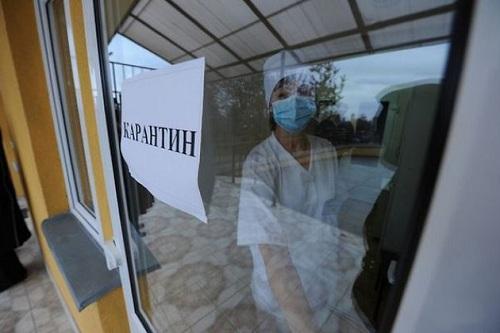 ВТюменской области отменили карантин погриппу
