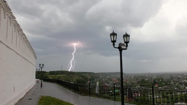 Погода в субботу в тобольске гроза
