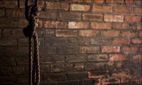 ВТюмени начердаке дома наКиевской отыскали мужское тело впетле