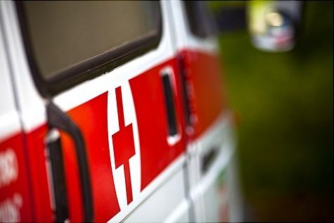 ВДТП спожаром под Тюменью пострадали восемь человек