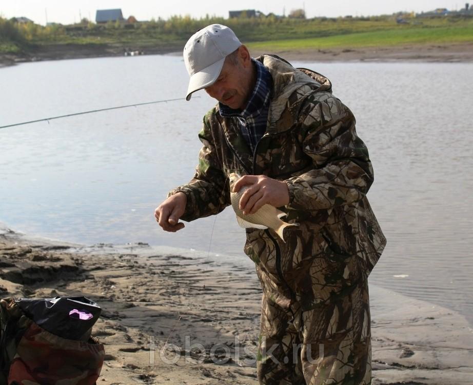 форум рыбаков тобол