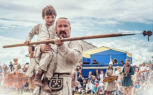 День арбуза иЭтноярмарка признаны лучшими событиями года