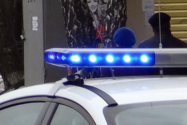 Донские полицейские изъяли умужчины синтетический наркотик вкрупном размере
