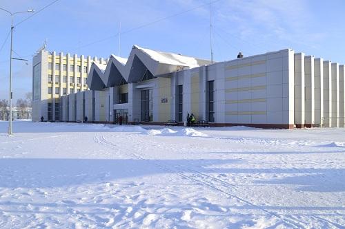 ВТюменской области реконструируют несколько участков железнодорожного пути