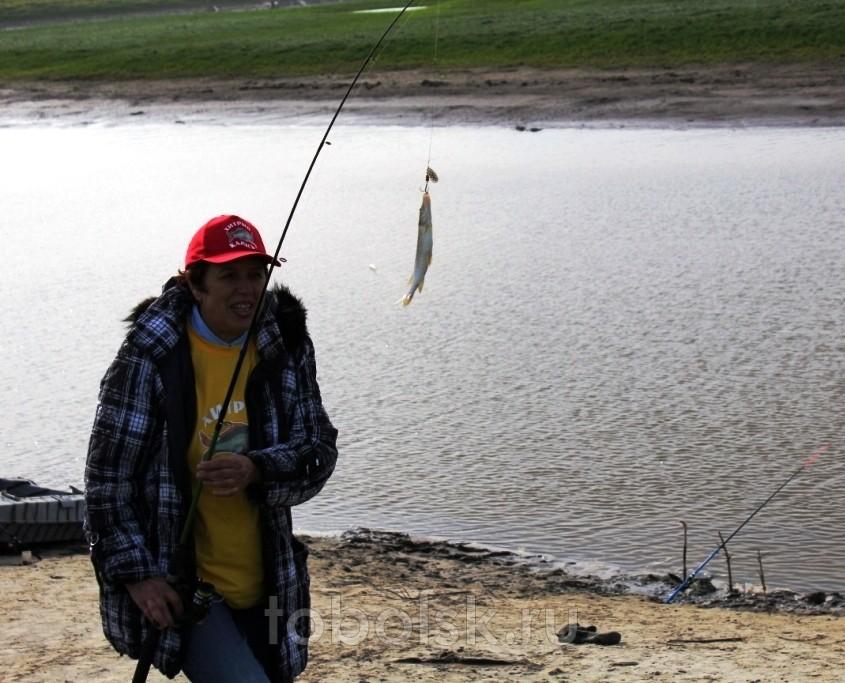 сайты рыбаков казахстана