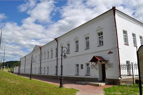 ВТобольске планируют открыть «Музей занятных наук имени Д. И. Менделеева»