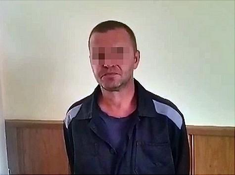 Рецидивист арестован вЯНАО заизнасилование девушки, совершенное семь лет назад