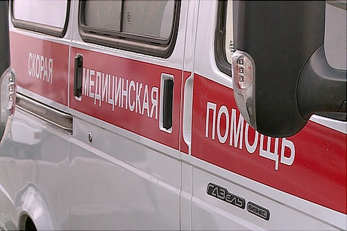 ВТобольске автобус сбил 2-х студенток напешеходном переходе