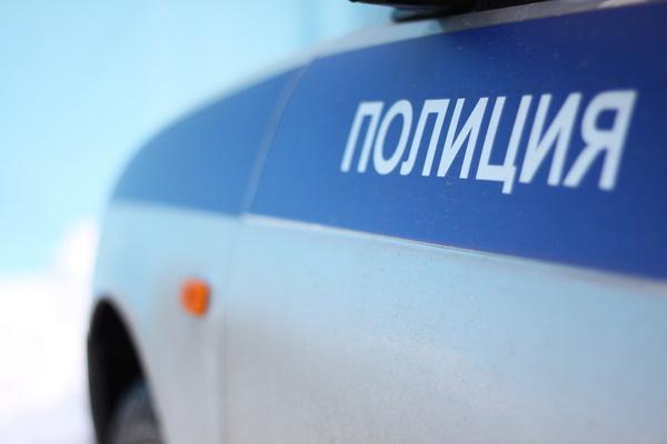 Натрассе Тюмень— Ханты-Мансийск задержали водителя скрупной партией наркотиков